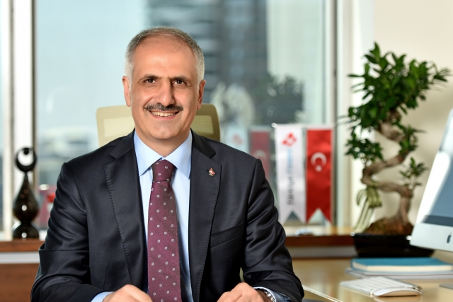Türkiye finans, chosen as the best ıslamıc fınance bank of turkey