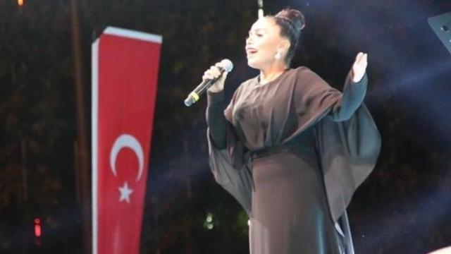 """Müzİk Öğretmeni Ceylan Bozoğlu Balcı'dan """"15 Temmuz Destanı"""" Marşı"""