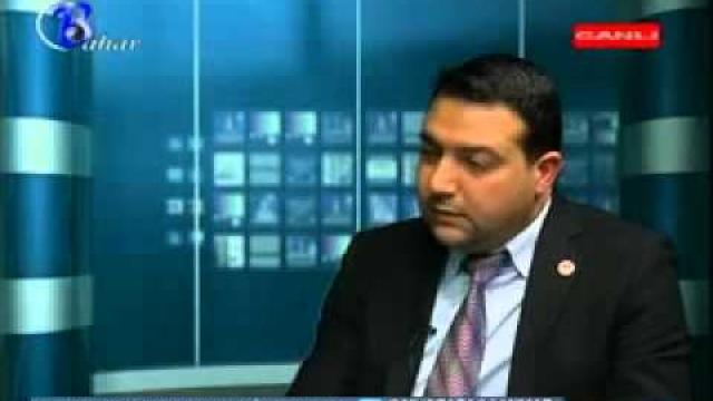 """Mustafa Osanmaz """"Bahar Tv  Ekonomi Gündemi""""TÜMSİAD 24.12.2013"""